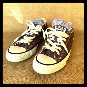 Converse All⭐️Star low tops